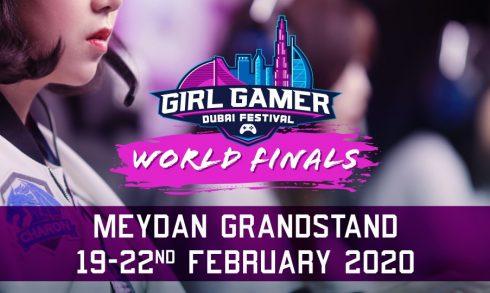 GirlGamer Esports Festival 2020 - Coming Soon in UAE, comingsoon.ae
