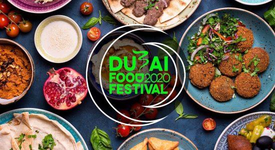 Dubai Food Festival 2020 - comingsoon.ae