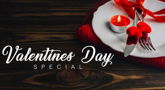 Valentine's Day Special at Sheraton Sharjah Beach Resort & Spa - comingsoon.ae