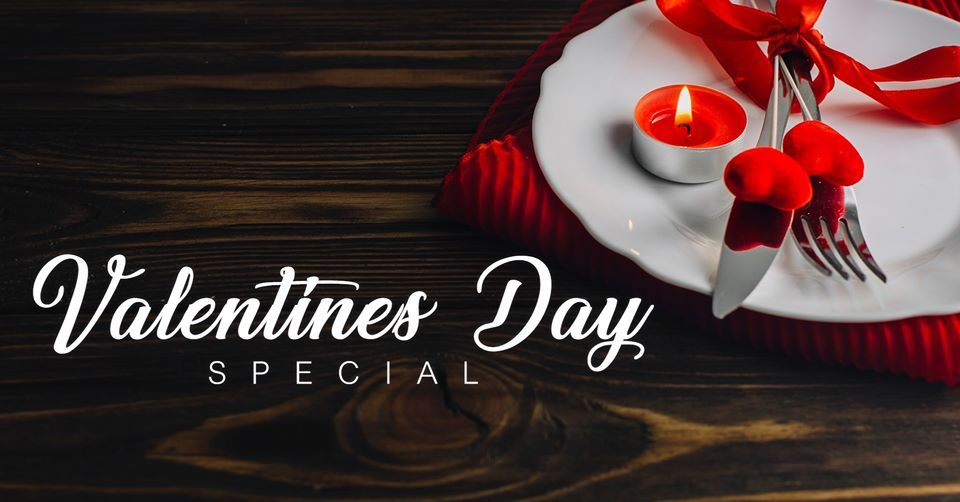 Valentine's Day Special at Sheraton Sharjah Beach Resort & Spa - Coming Soon in UAE, comingsoon.ae