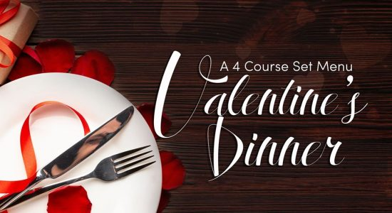Valentine's Dinner at Safi Steakhouse - comingsoon.ae