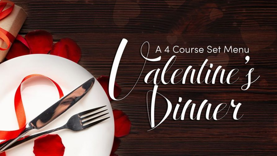 Valentine's Dinner at Safi Steakhouse - Coming Soon in UAE, comingsoon.ae