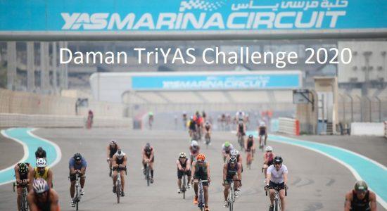 Daman TriYAS Challenge 2020 - comingsoon.ae