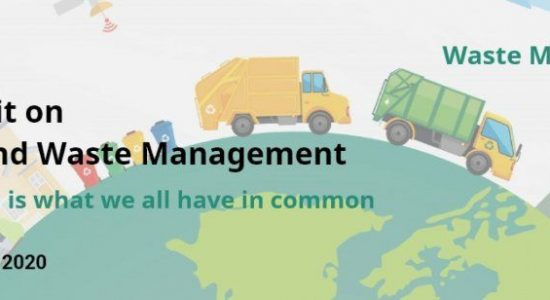 Global Summit on Geoscience and Waste Management - comingsoon.ae