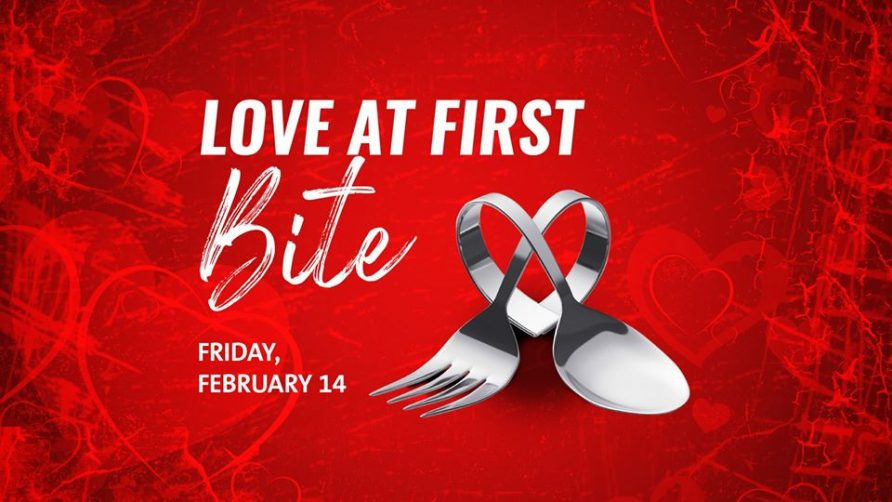 Love at First Bite at Hard Rock Cafe - Coming Soon in UAE, comingsoon.ae