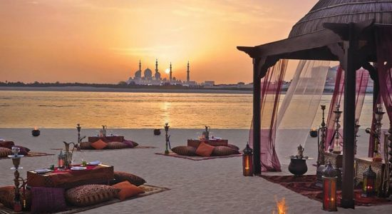 Shisha was Banned in Cafes and Hotels in Abu Dhabi - comingsoon.ae