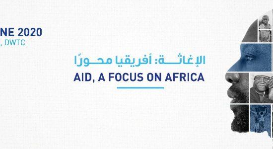 Dubai International Humanitarian Aid & Development Conference & Exhibition (DIHAD) - comingsoon.ae
