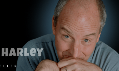Bill Harley Live Storytelling - Coming Soon in UAE, comingsoon.ae