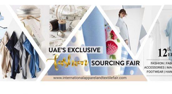 International Apparel & Textile Fair 2020 - comingsoon.ae