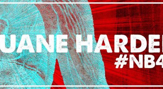 Duane Harden Live in Dubai - comingsoon.ae
