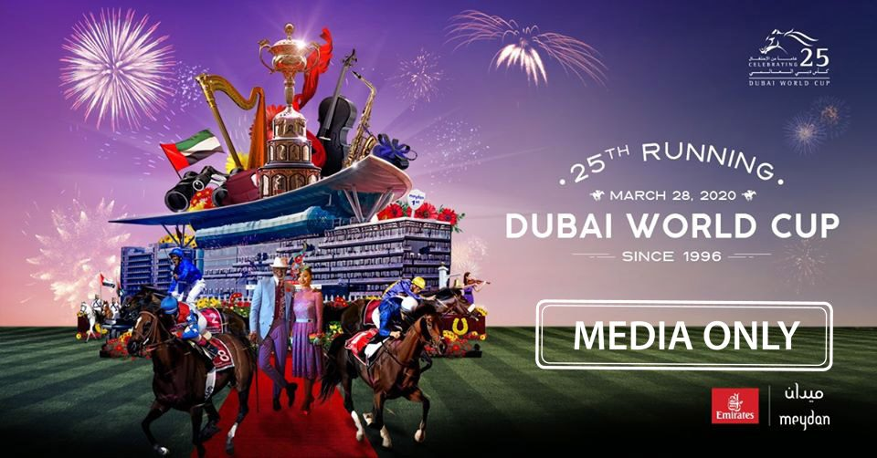 Dubai World Cup 2020 - Coming Soon in UAE, comingsoon.ae