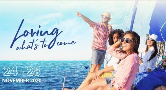 Dubai International Boat Show 2020 - comingsoon.ae