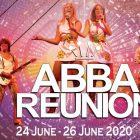ABBA Reunion at the QE2 at Theatre by QE2