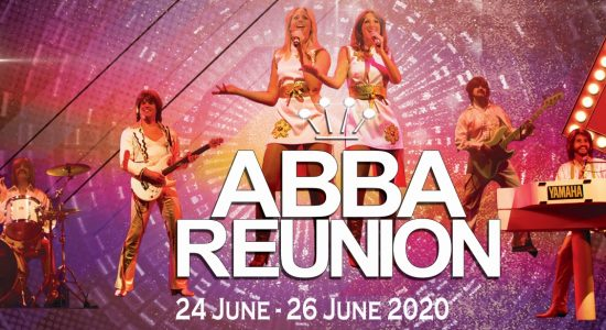 ABBA Reunion at the QE2 - comingsoon.ae