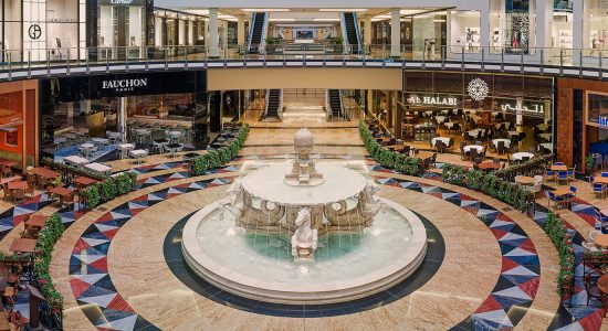 Closure of UAE malls, commercial centres, fresh food markets - comingsoon.ae