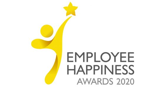 Celebrating Happy Workplaces at Employee Happiness Awards 2020 - comingsoon.ae