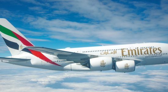 Fighting Coronavirus – UAE Suspends All Passenger Flights - comingsoon.ae
