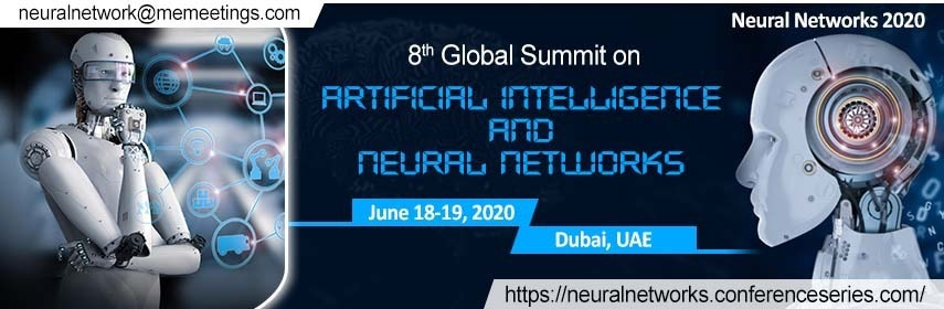 8th Global Summit on Artificial Intelligence and Neural Networks - Coming Soon in UAE, comingsoon.ae