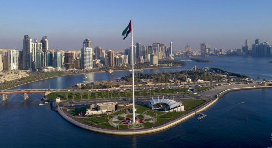Sharjah: New Regulations to Fight the COVID-19 - comingsoon.ae