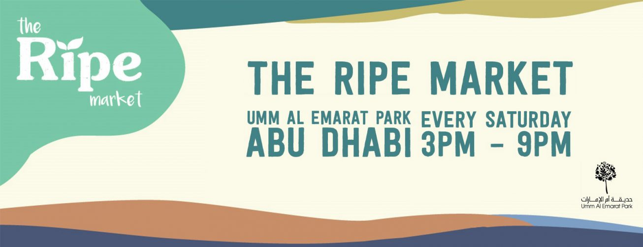 The Ripe Market at the Umm Al Emarat Park - Coming Soon in UAE, comingsoon.ae