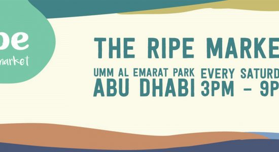 The Ripe Market at the Umm Al Emarat Park - comingsoon.ae