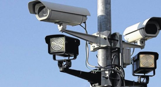 Dubai Police Identify Quarantine Violators Using Radar - comingsoon.ae