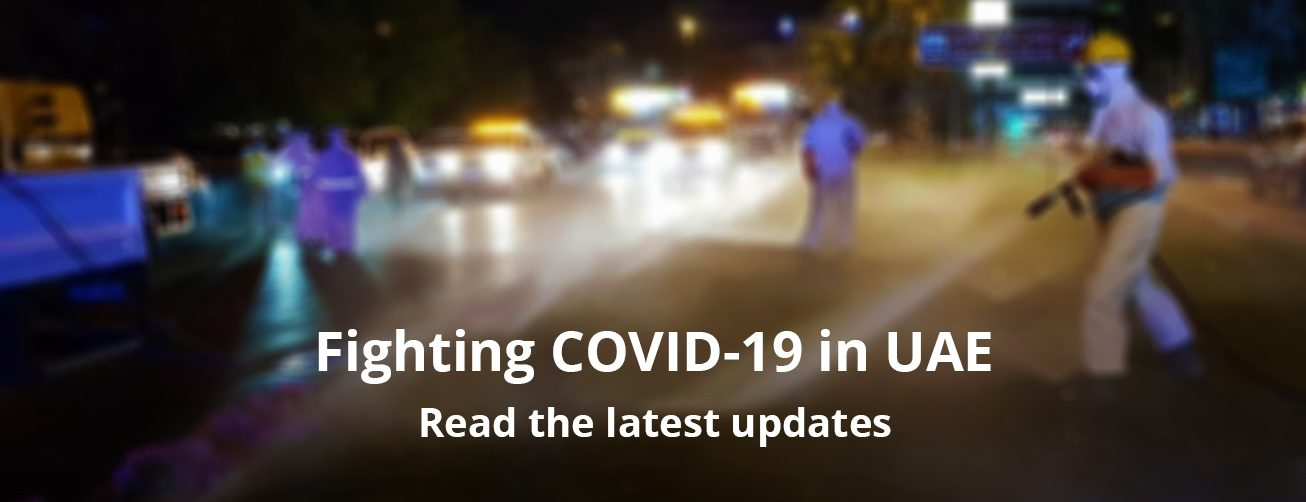 COVID-19: What You Need To Know - Coming Soon in UAE