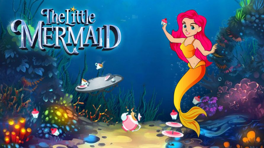 The Little Mermaid​ at the Theatre by QE2 - Coming Soon in UAE, comingsoon.ae