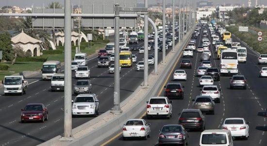 RTA Bans Minibuses on Roads in Dubai - comingsoon.ae
