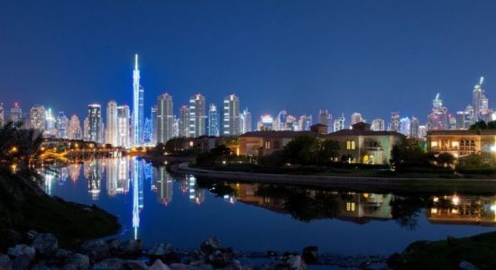 Permits to Leave Home in UAE Canceled - comingsoon.ae