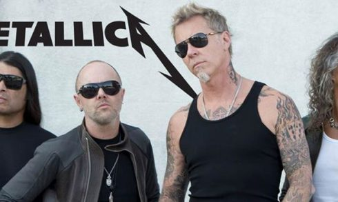 Metallica Live Concert - Coming Soon in UAE, comingsoon.ae