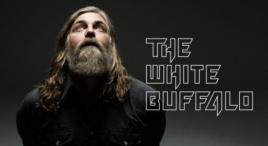 The White Buffalo Live - comingsoon.ae