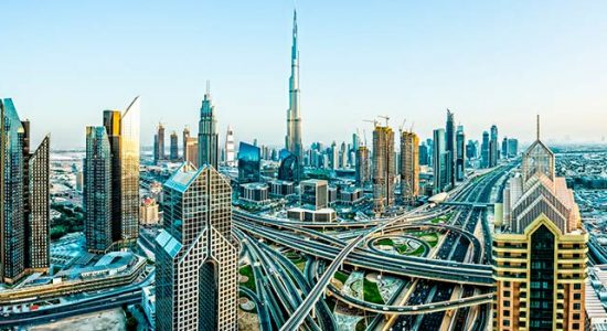 Dubai Residents Are Obliged to Have a Permit to Leave Their Home - comingsoon.ae