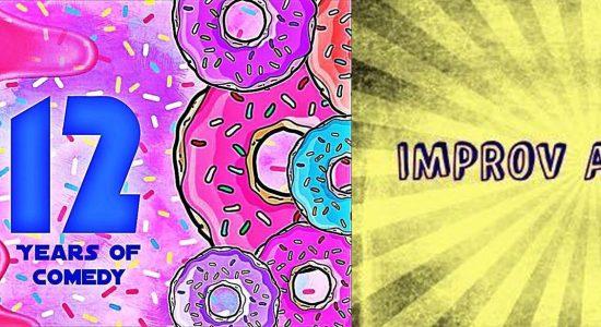 Dubomedy presents Virtual Improv' Comedy Class - comingsoon.ae