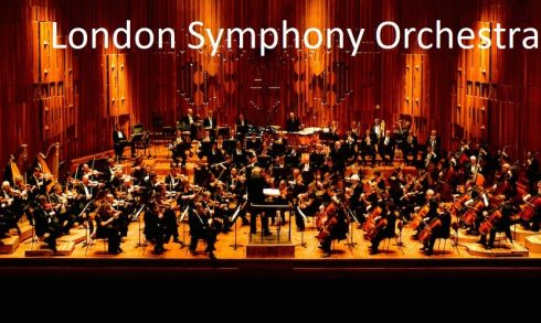 London Symphony Orchestra: Brahms Symphony No 1 - Coming Soon in UAE, comingsoon.ae